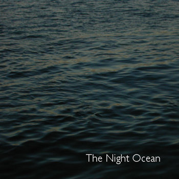The Night Ocean cover art