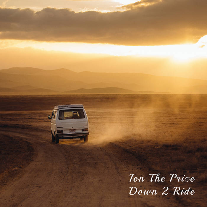 Down 2 Ride cover art