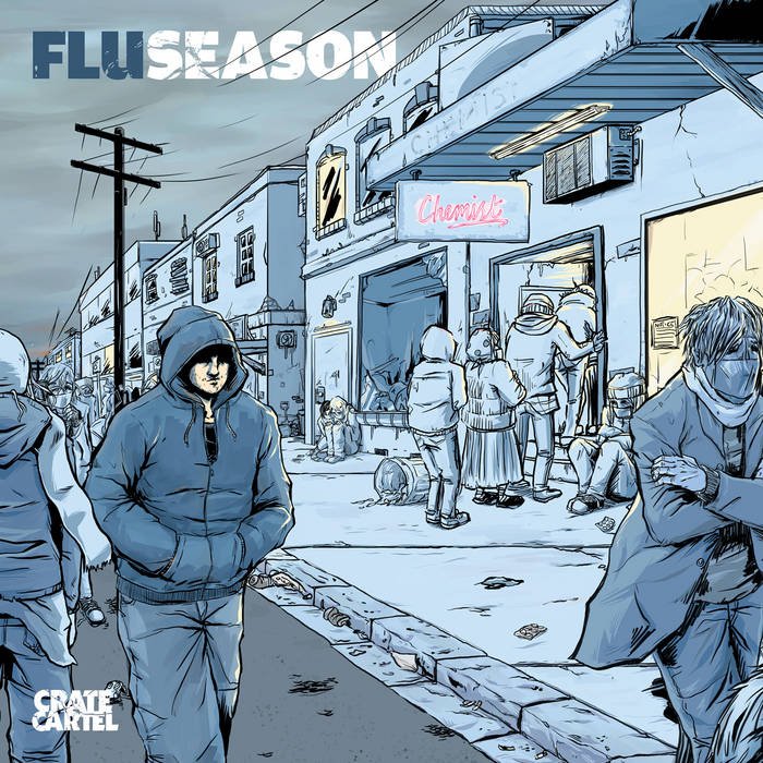 FluSeason cover art