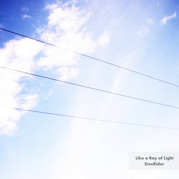 Like A Ray Of Light cover art