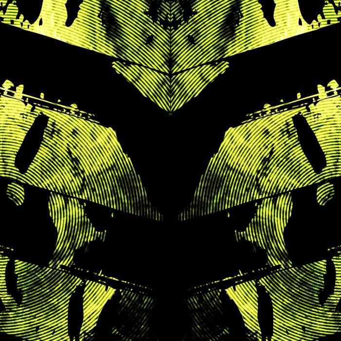 Prorenata EP cover art