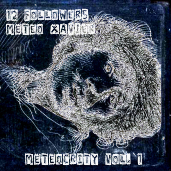 Meteocrity Vol. 1 cover art