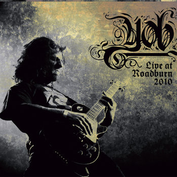 Live At Roadburn 2010 cover art