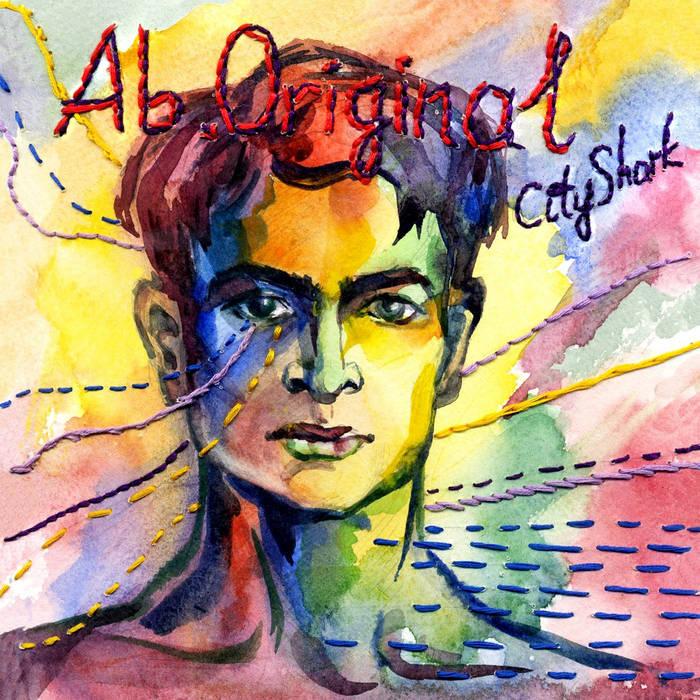 Ab Origin cover art