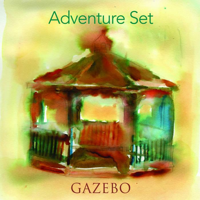 Gazebo cover art