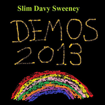 Demos 2013 cover art