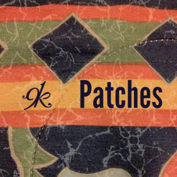 Patches cover art