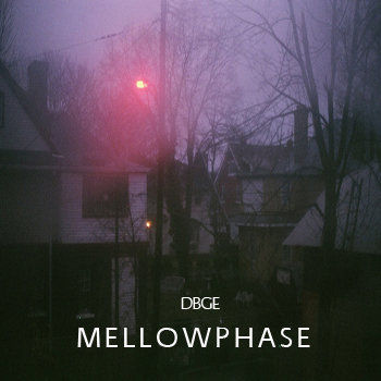 Mellowphase cover art