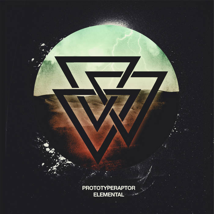 Elemental cover art