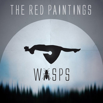Wasps cover art