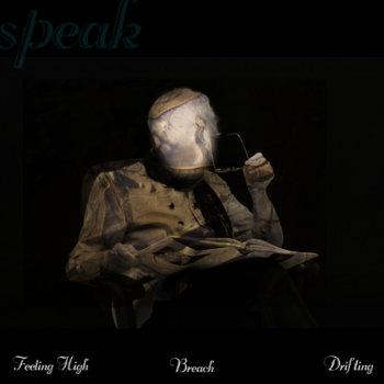 Feeling High EP cover art