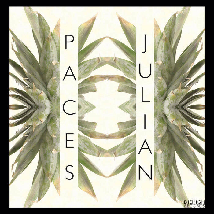 Julian || EP cover art