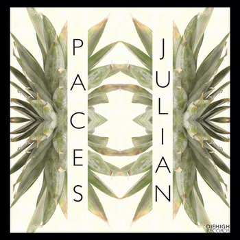 Julian || EP cover art