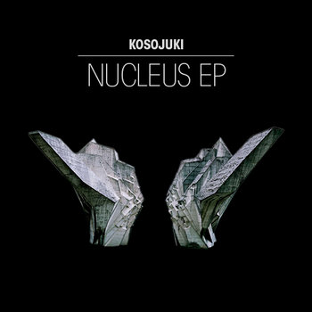 Nucleus EP cover art
