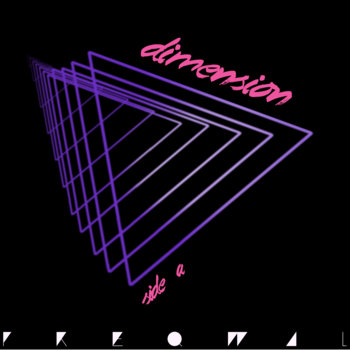 Dimension (Side A) cover art