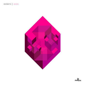 Uncanny EP Incl. Ryan Davis, Royce Wood Jr & Gran Cavaliere cover art