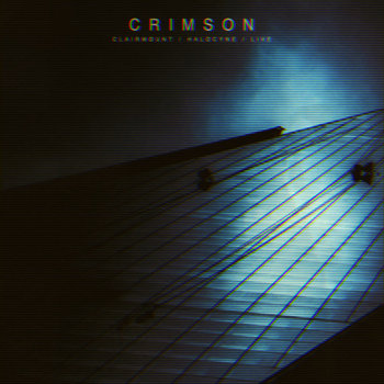Clairmount / Halocyne / Live cover art