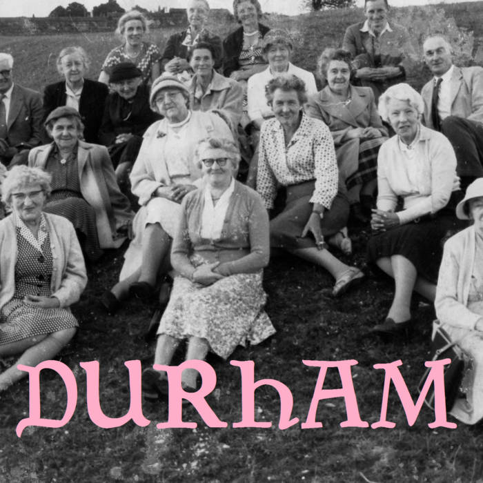 Durham cover art