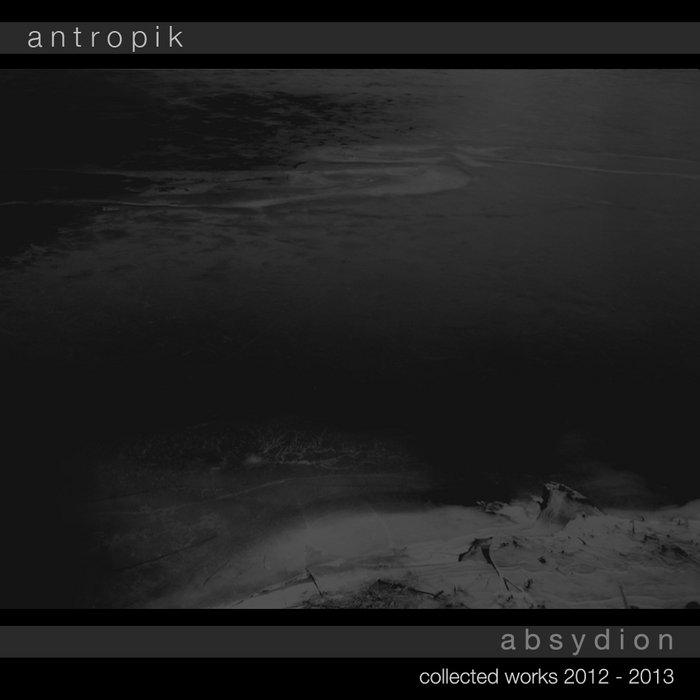Absydion - [collected works 2012-2013] cover art