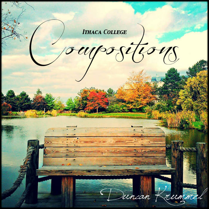 Geographies cover art