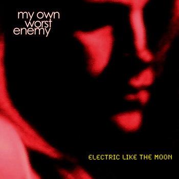 Electric Like The Moon cover art