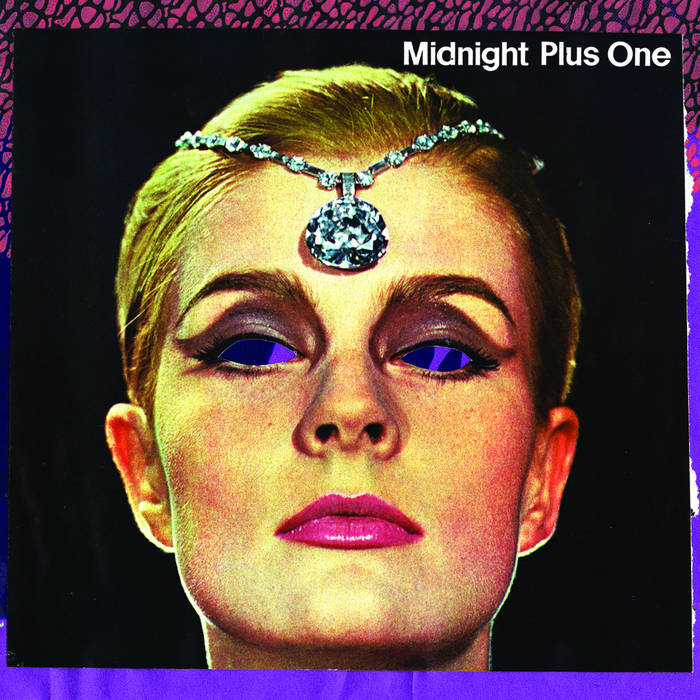 Midnight Plus One cover art