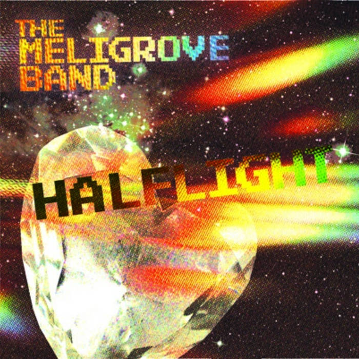 "Halflight 7"" cover art"