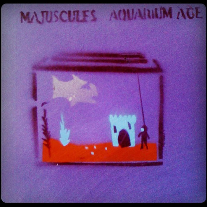Aquarium Age cover art