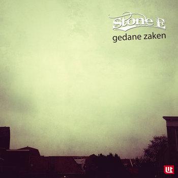 Gedane Zaken cover art