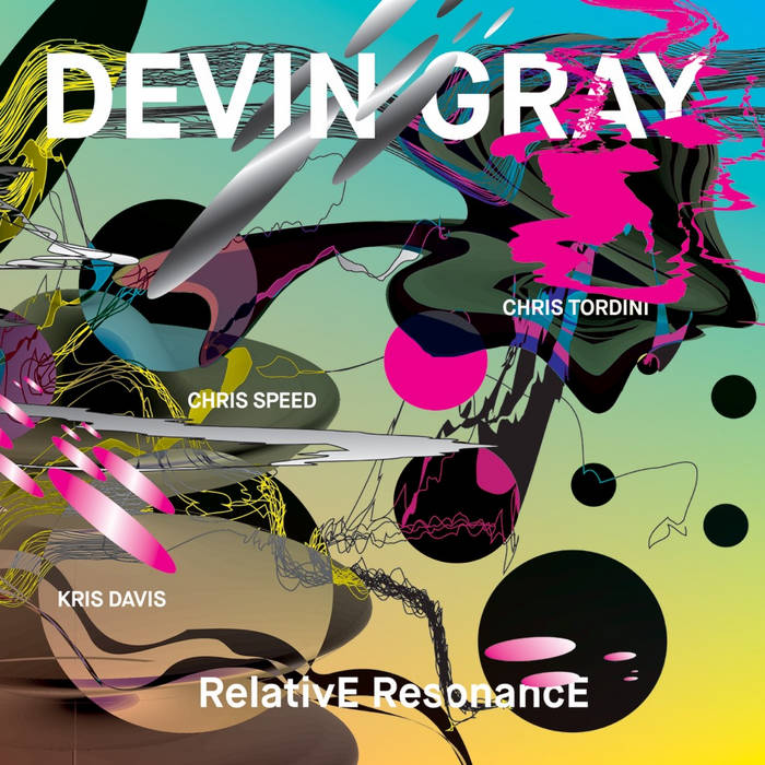 RelativE ResonancE cover art