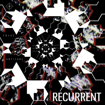 RECURRENT E.P. cover art