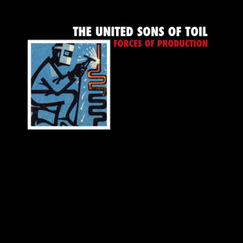 Forces Of Production: USoT Remixed cover art