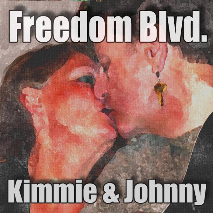 Freedom Blvd. cover art
