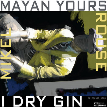 Mayan Yours cover art