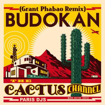 Budokan (Grant Phabao Remix) cover art