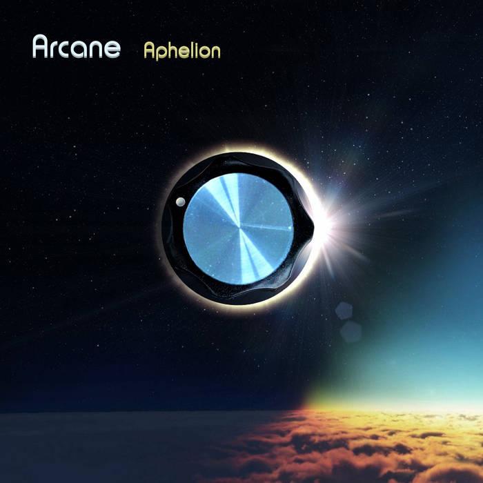 Aphelion cover art