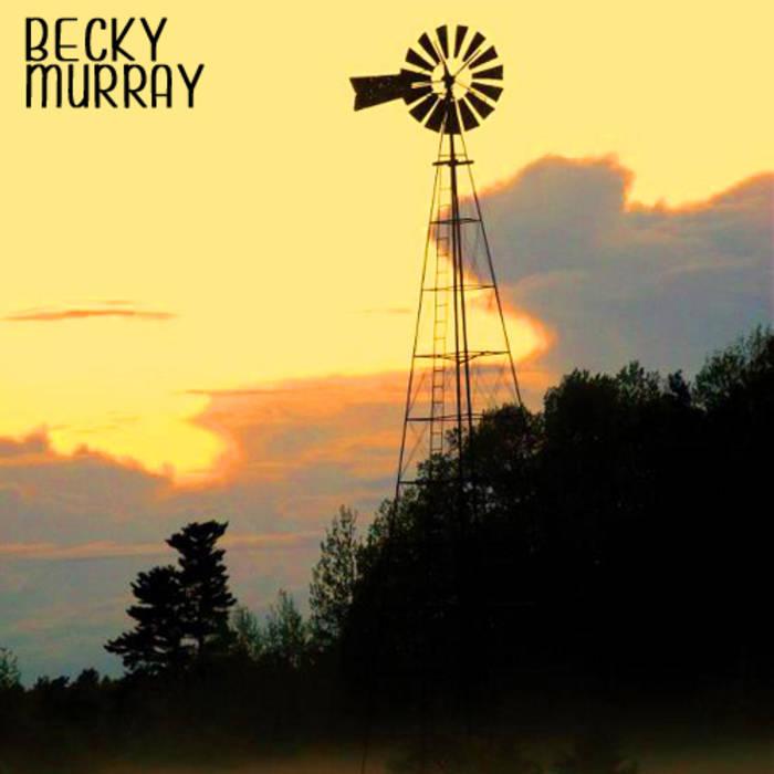 Becky Murray cover art
