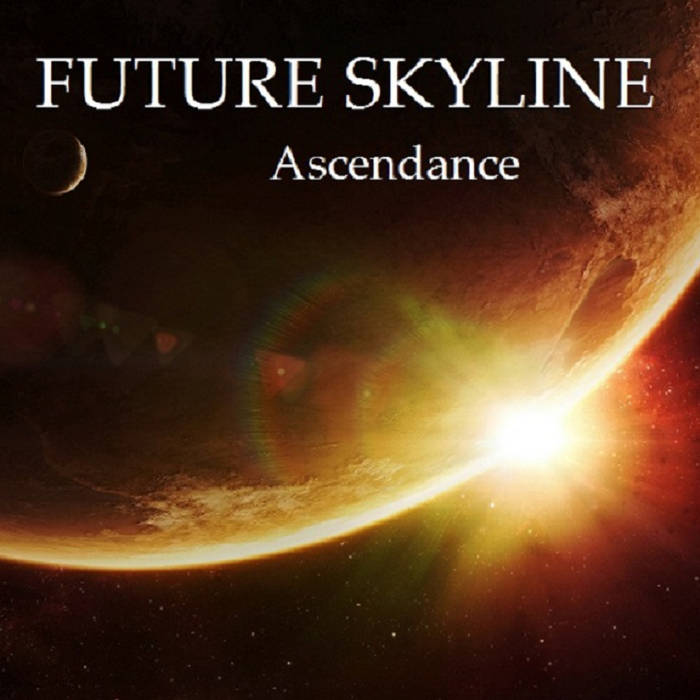 Ascendance cover art