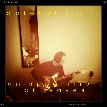 An Apparition Of Leaves cover art