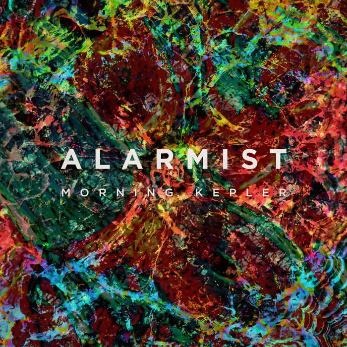 Morning, Kepler cover art