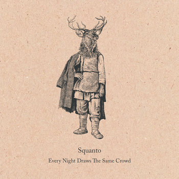 Every Night Draws the Same Crowd cover art