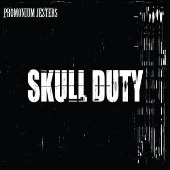 Skull Duty cover art