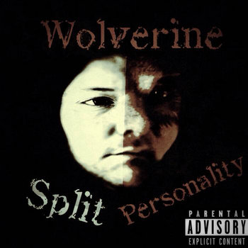 SPLIT PERSONALITY - CD 1 cover art