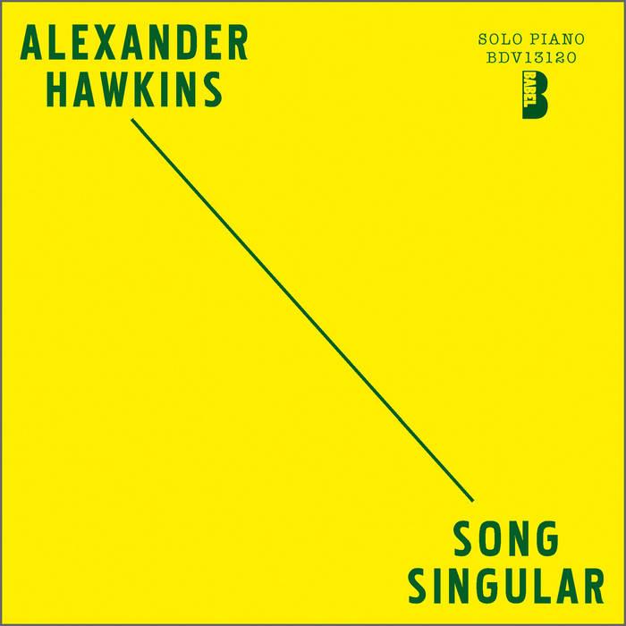 Song Singular cover art
