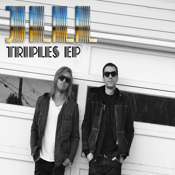 Triples cover art