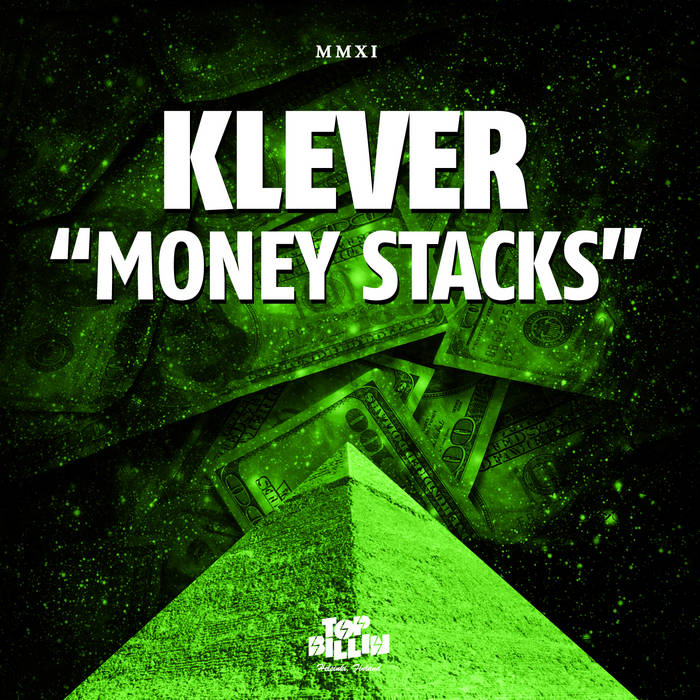 Money Stacks EP cover art