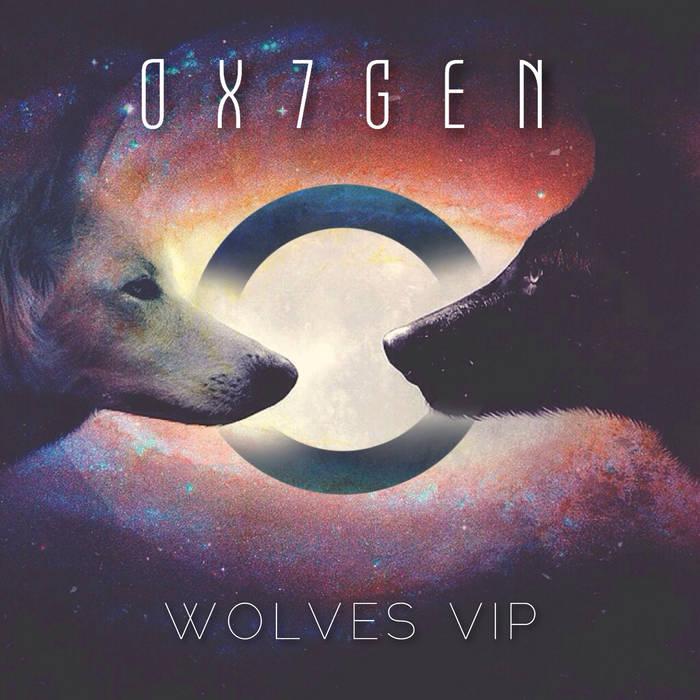 Wolves VIP cover art