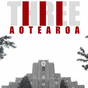 Aotearoa III cover art
