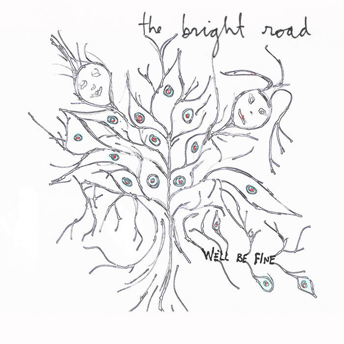 We'll Be Fine cover art