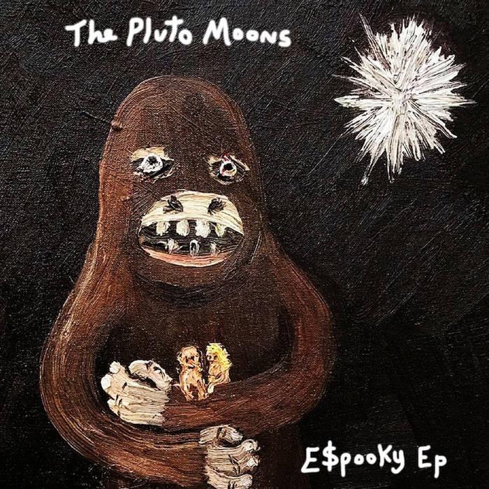 E$pooky Ep cover art